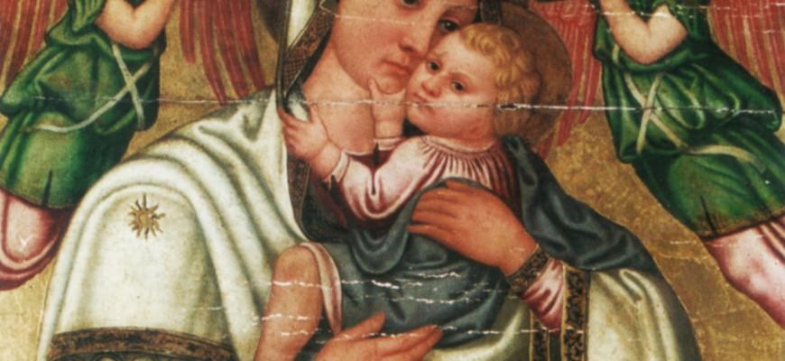 Vergine del Carmine