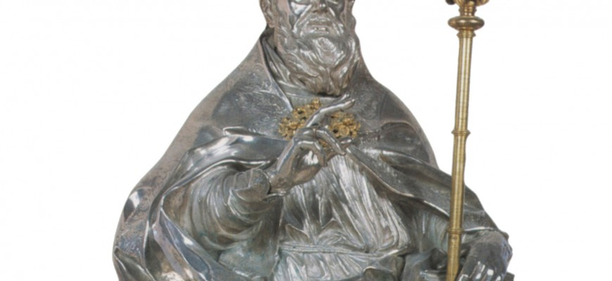 Busto di S. Oronzo